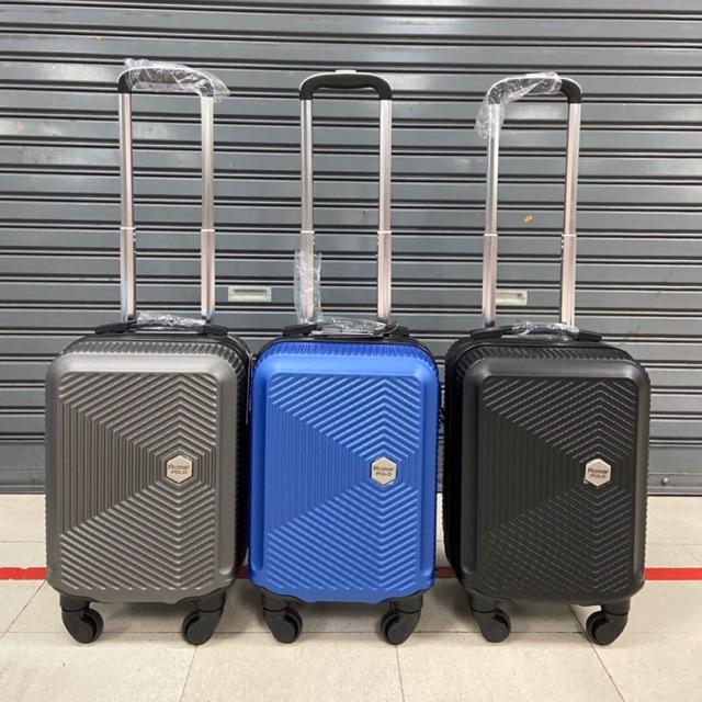 กระเป๋าเดินทางถือขึ้นเครื่อง16นิ้ว และ18นิ้ว