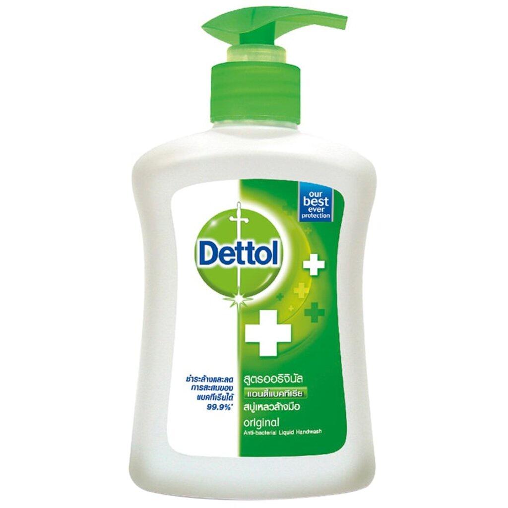 เดทตอล เจลล้างมือถุงเติมเจลล้างมือเจลล้างมือ✽SuperSale63 เดทตอล Dettol เดทตอลสบู่ล้างมือ 225 มล. เจลล้างมือเดทตอล