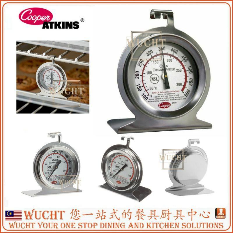 ไม้พายทำอาหารCooking spatula【WUCHT】  Cooper-Atkins 24HP Stainless Steel Oven Thermometer 100 to 600 Degrees F Temperatur