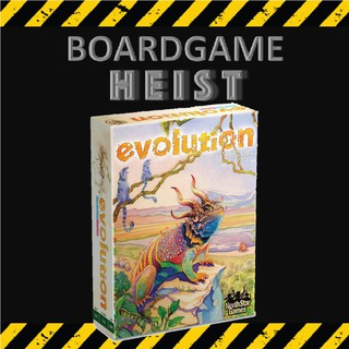 Evolution [BoardGames]