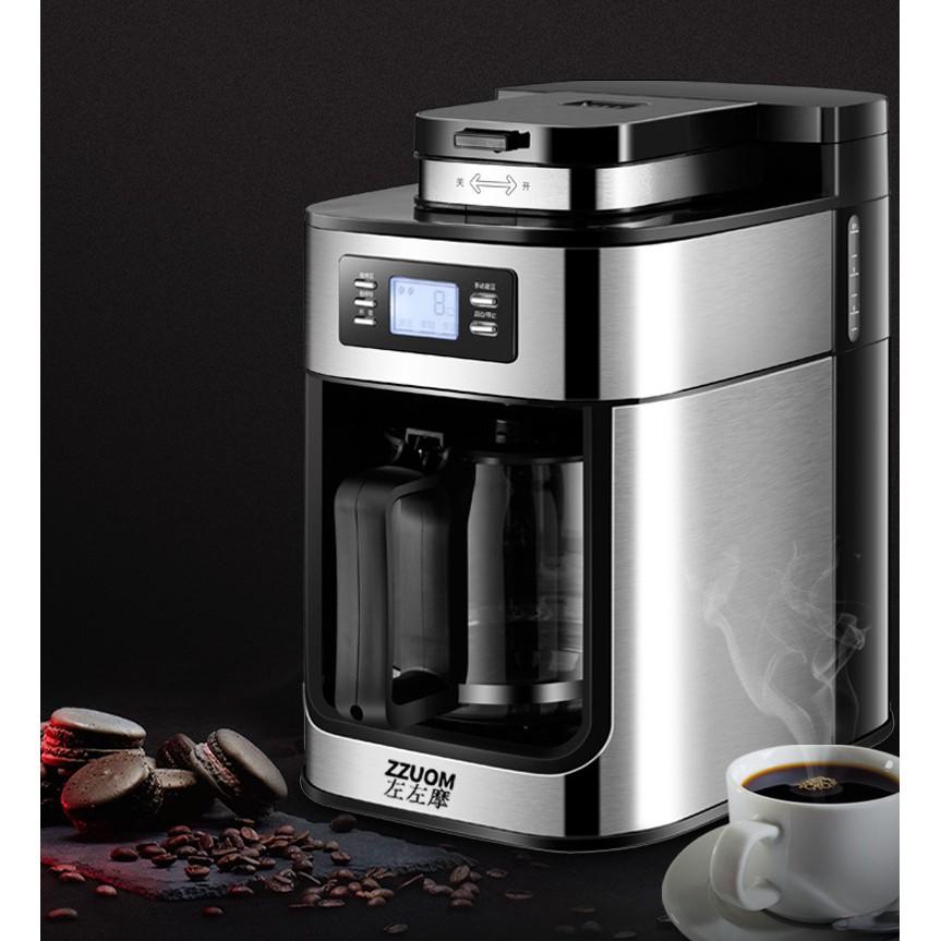 เครื่องทำกาแฟสด เครื่องชงกาแฟสด เครื่องทำกาแฟ อุปกรณ์ร้านกาแฟ เครื่องชงกาแฟราคา ninety_nine_shopz