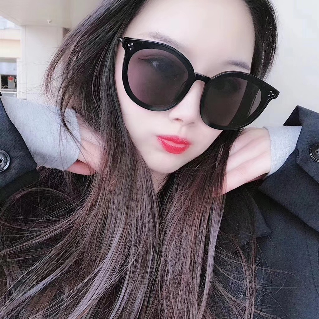2019 New 016 Gentle Monster East Moon Fashion Polarized Sunglasses For Men And