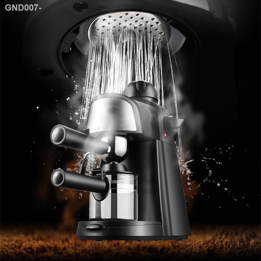สินค้าคุณภาพราคาถูก⚡moka pot3 cup กาต้มกาแฟสดเครื่องชงกาแฟสด แบบพกพา ใช้ทำกาแฟสดทานได้ทุกที