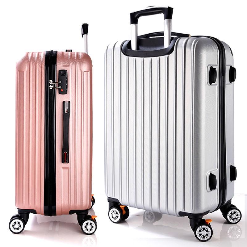 ❁[พิเศษวันนี้] กระเป๋าเดินทางกระเป๋าเดินทางหญิง 24 รหัสผ่านกระเป๋าเดินทางนักเรียนเกาหลี 20 นิ้วกระเป๋าเดินทางชาย