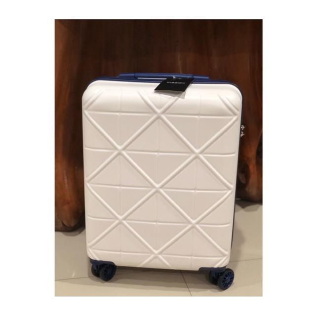 กระเป๋าเดินทาง caggioni 20 นิ้ว