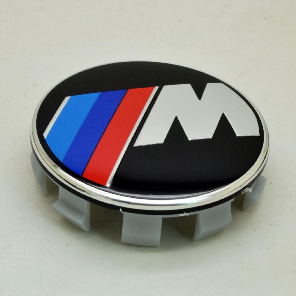 American Racing Chrome Rally Wheel Center Hub Cap