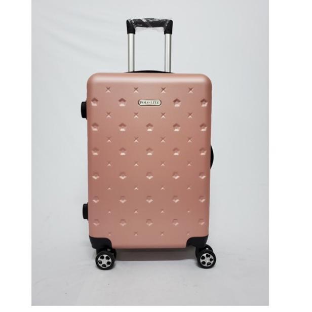 กระเป๋าเดินทาง 18 นิ้ว Polo Lite