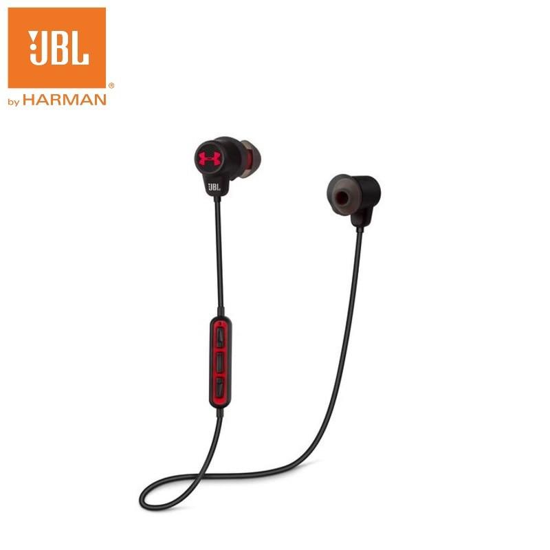 หูฟังบลูทูธไร้สาย JBL UA Sport TWS In-Ear