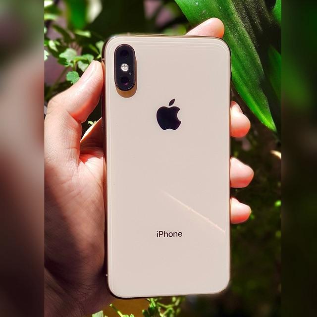 【ใช้แล้ว】 Apple iPhone XS  64G/ 256GB