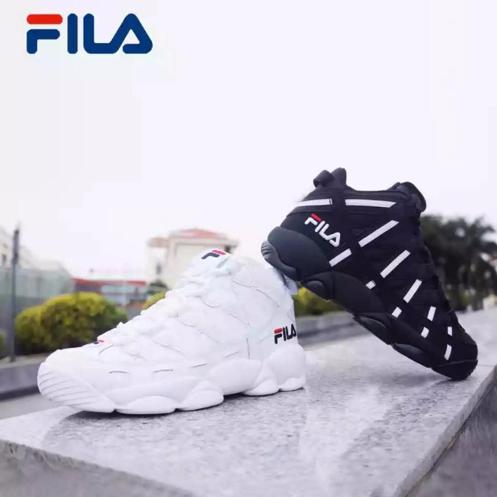 Fila 2018 รองเท้ากีฬารองเท้าวิ่งสำหรับผู้หญิง