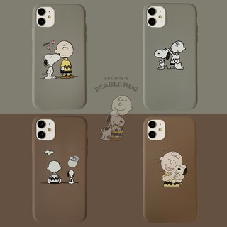 Review Snoopy เคส iPhone 6 6plus 7 8plus X XS XR XSMAX 11 11pro 11promax