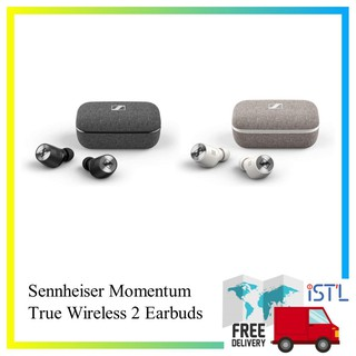 Sennheiser Momentum True Wireless 2 Bluetooth Earbuds