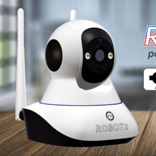 กล้อง PSI Robot 2 แถม Door Censor 1 คู่