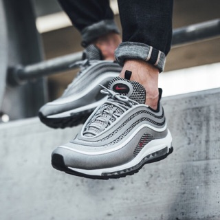 Nike Air Max 97 Ultra Silver Bullet