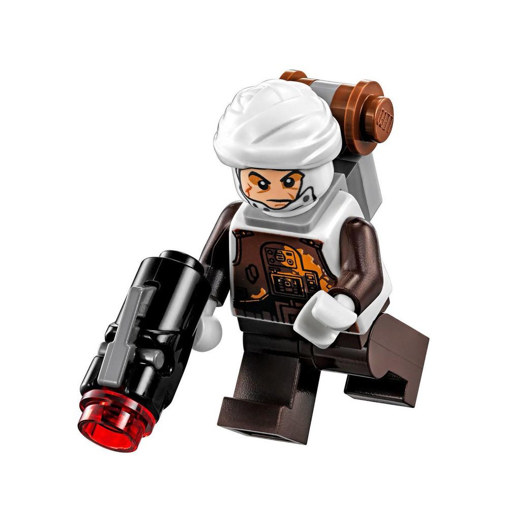 Lego Star Wars Dengar 2018 Star Wars Neuf Set 75167
