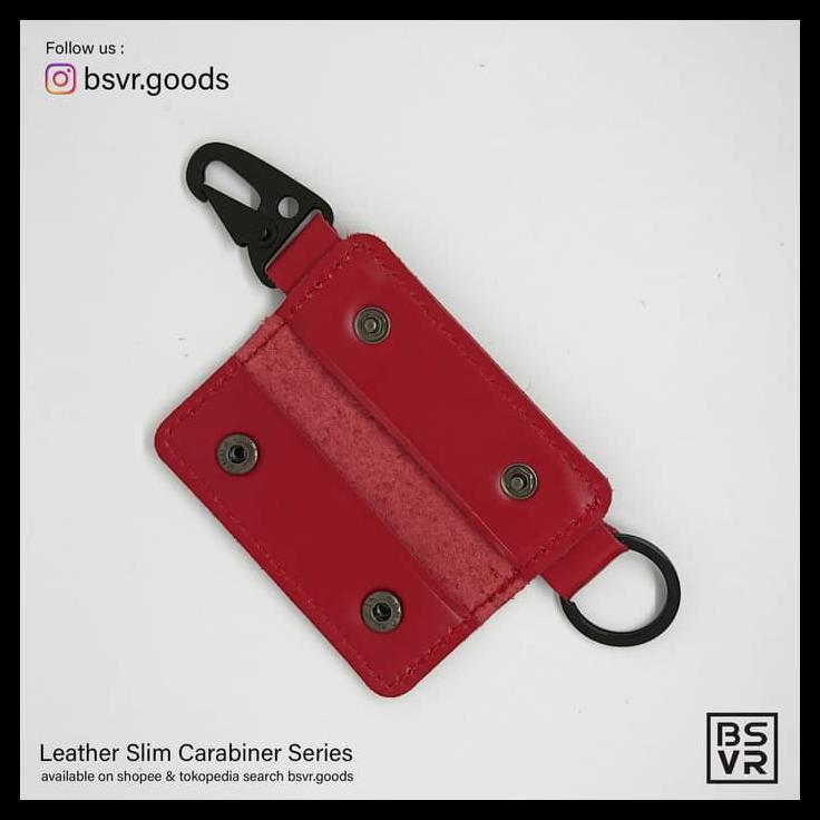 กระเป๋าสตางค์กระเป๋าสตางค์ Carabiner Cro-01 สําหรับรถจักรยานยนต์รถยนต์