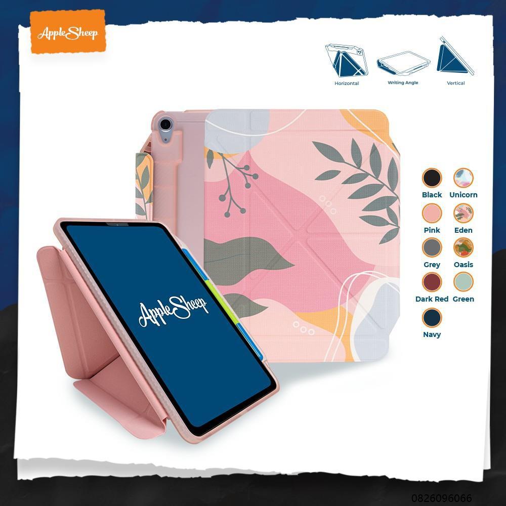 🔥พร้อมส่ง🔥 ✤People Case For iPad Air4 10.9 2020 รุ่นใหม่ล่าสุดจาก AppleSheep ใส่ปากกาพร้อมปลอกได้ [พร้อมส่งจากไทย]♟