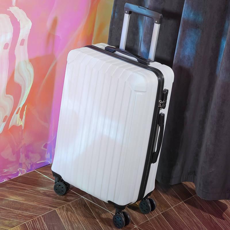กระเป๋าเดินทางผู้ชายกระเป๋าเดินทางกระเป๋าเดินทางเทรนด์แฟชั่นรหัสผ่านกระเป๋าเดินทางกระเป๋าล้อลาก 24 นิ้ว 26 นิ้ว 28 นิ้ว