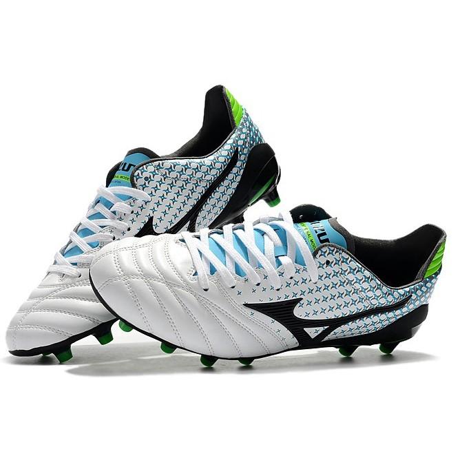 MIZUNO MORELIA NEO II FG รองเท้าสตั๊ด รองเท้าฟุตบอล ราคาถูก รองเท้าฟุตบอล รองเท้าฟุตบอลที่ราคาถูกที่สุดในนี้