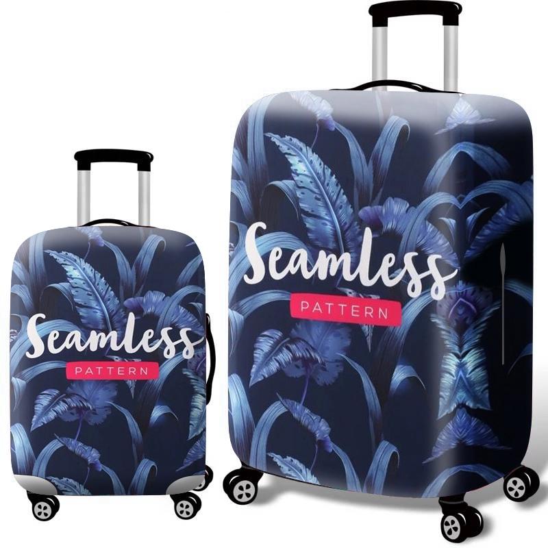 【น่ารัก/แฟชั่น】ถูกมาก ผ้าคลุมกระเป๋าเดินทาง 18-32 นิ้ว อุปกรณ์เสริมกระเป๋าเดินทาง