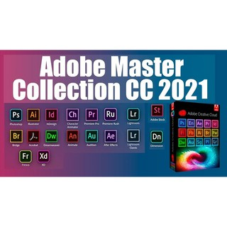USB สำหรับติดตั้ง Adobe Master Collection CC 2021 22.03.2021 (x64) (Selective Download) {CracksHash}[Full][กุญแจ]