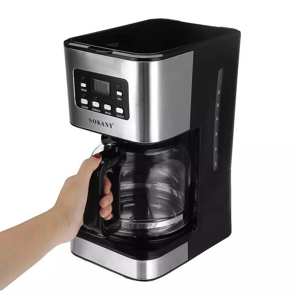 เครื่องชงกาแฟสดFree Shipping เครื่องทำกาแฟสด เครื่องชงกาแฟสด เครื่องทำกาแฟ อุปกรณ์ร้านกาแฟ เครื่องชงกาแฟ  เครื่องชงกาแฟท
