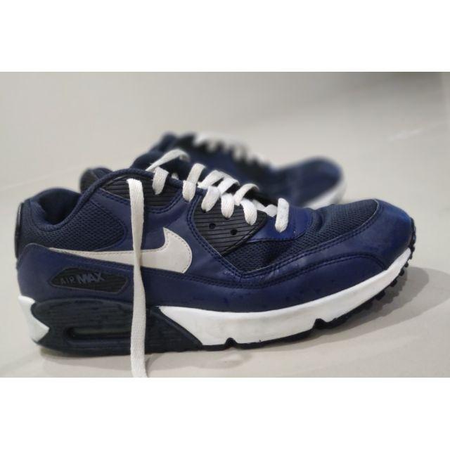 NikeAirmax90 รองเท้ามือสอง 44/28