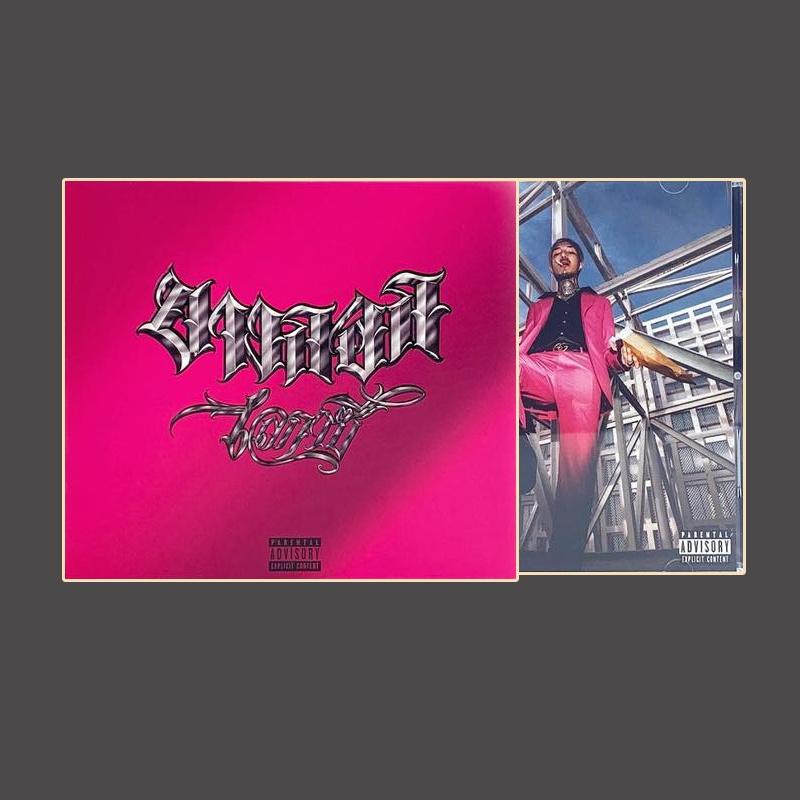 ซีดี CD YOUNGOHM ยังโอม บางกอกเลกาซี่ BANGKOK LEGACY(มือสอง)