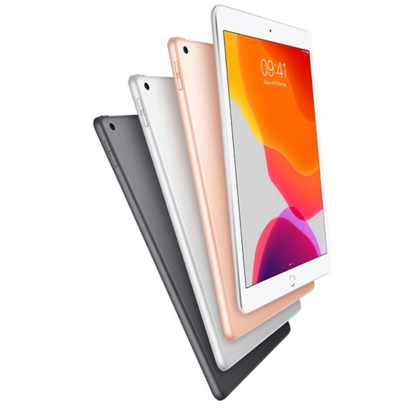 iPad Gen7 2019 ใส่ซิม32GB เครื่องศูนย์TH