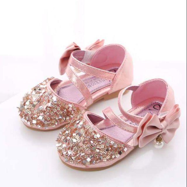 รองเท้าเด็ก ส่งฟรี รองเท้าออกงาน รองเท้าสีชมพู รองเท้าเด็กผู้หญิง เด็ก เด็กผู้หญิง รองเท้าเด็กออกงาน รองเท้าคัชชู คัชชู