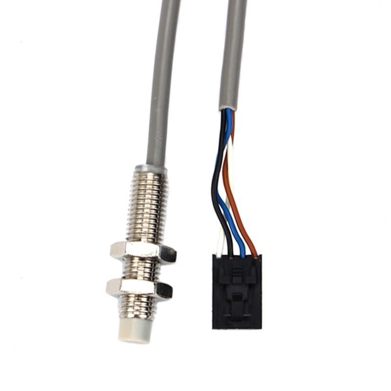 ◦★◦For Reprap Prusa i3 MK3 PINDA V2 Self-leveling Sensor Probe Compatible  with Prusa i3 MK3 3D pri