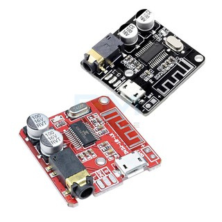 MP3 Bluetooth 4.1/5.0 Lossless Decoder Board Circuit Stereo Receiver Module 3.7V 5V