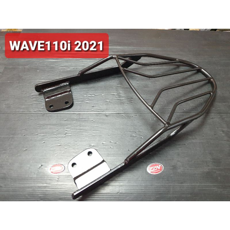 ตะแกรงท้าย HONDA WAVE110i 2021