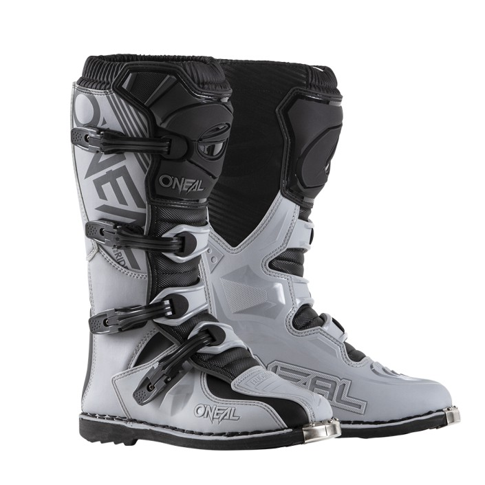9 ONeal 2020 Element Boots Black
