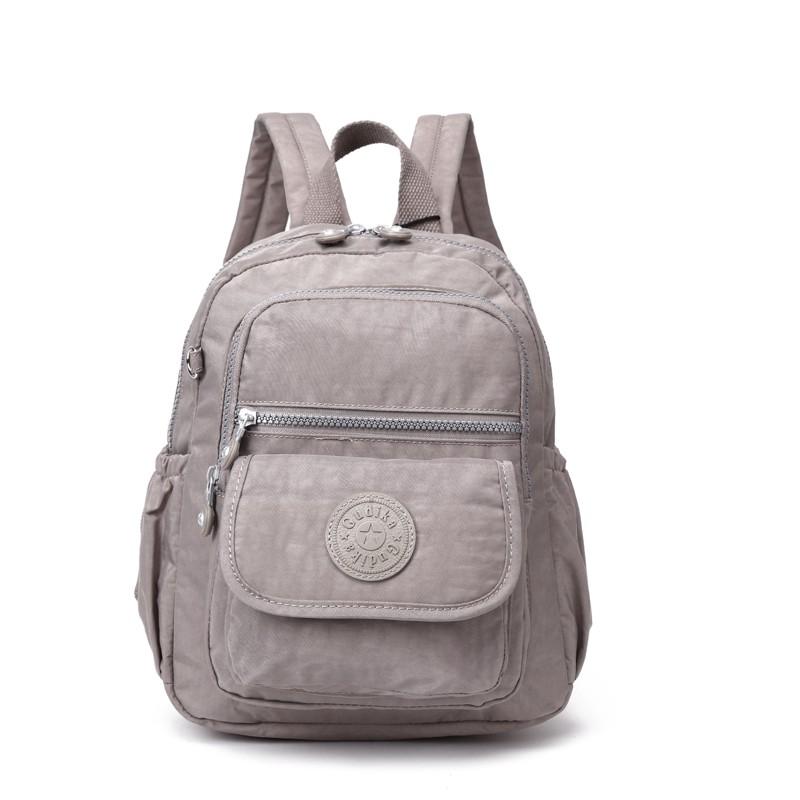 GUDIKA กระเป๋าเป้สะพายหลัง กระเป๋าเดินทาง แฟชั่น รุ่น-5017