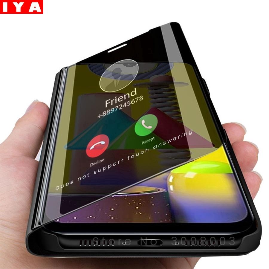 เคสกระจกสมาร์ทโฟน samsung galaxy m31 2020