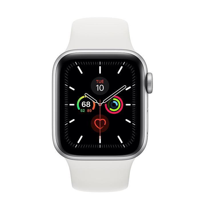 [ใส่โค้ด SBSELAPL ลดสูงสุด 3,000] Apple   Watch  Series   5   GPS a87Z