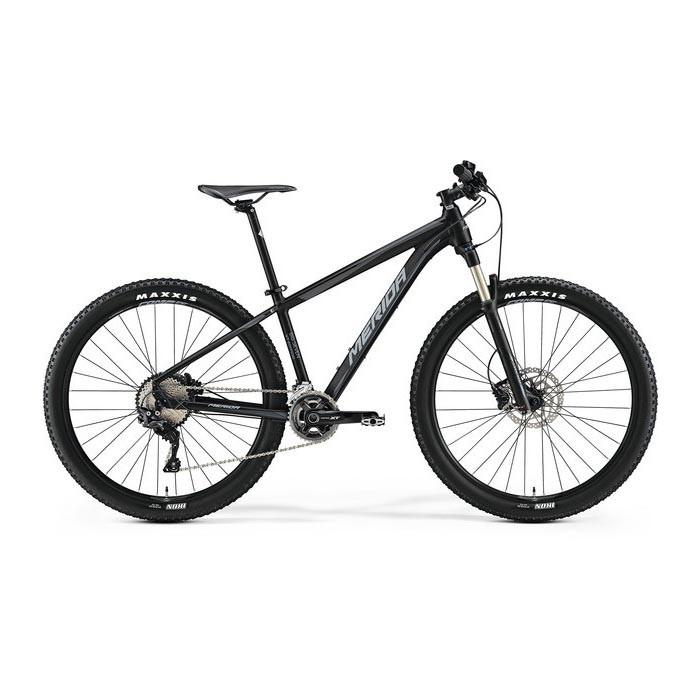 จักรยานเสือภูเขา Merida Big7 XT Edition
