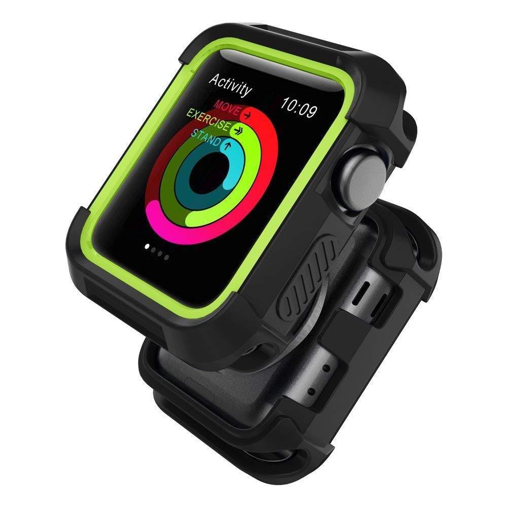 เคสนาฬิกาข้อมือสําหรับ Apple Watch Series 5 4 Case 38mm 42mm 40mm 44mm