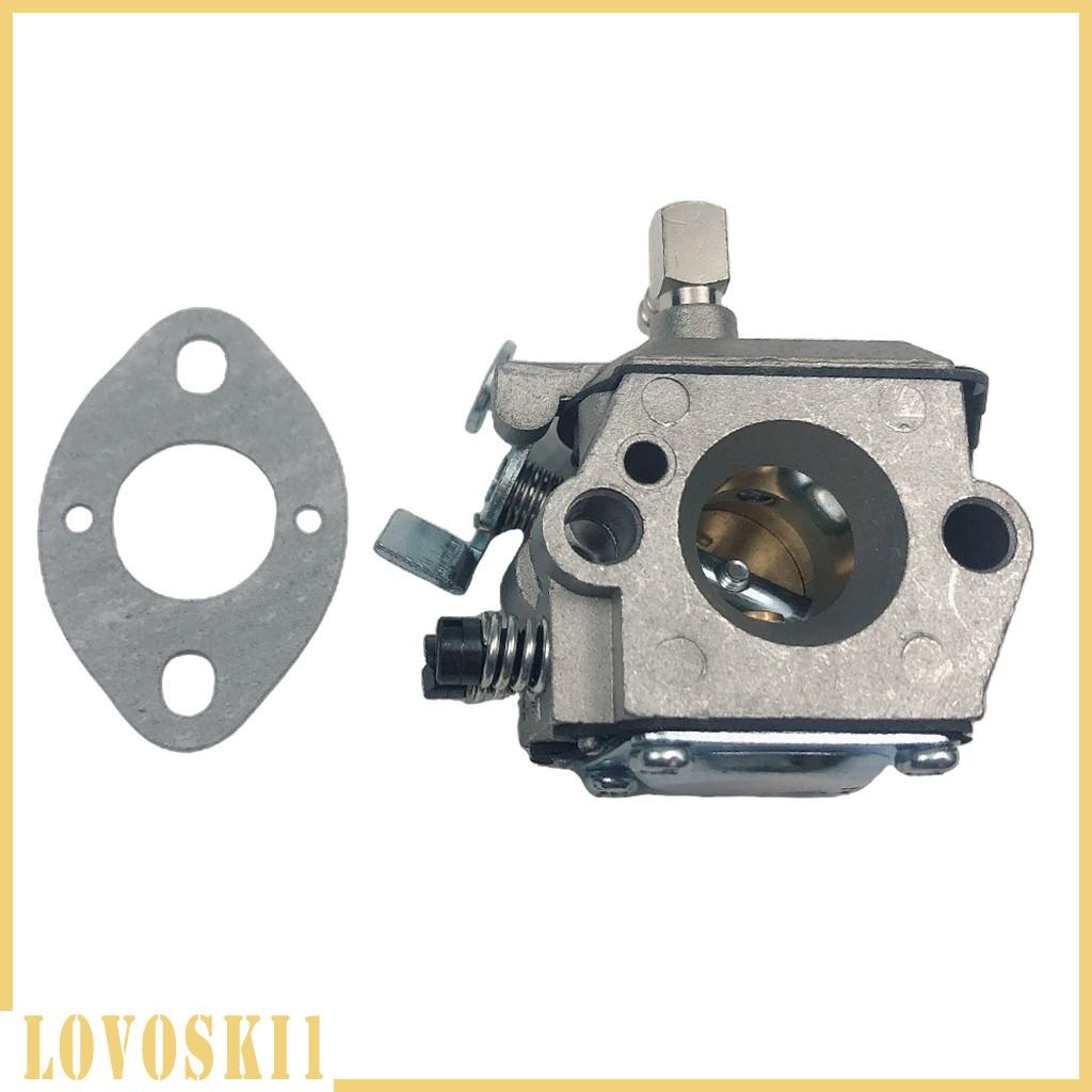 ( Lovoski1 ) คาร์บูเรเตอร์โลหะสําหรับเลื่อยโซ่ Stihl 038 Ms380 038 028