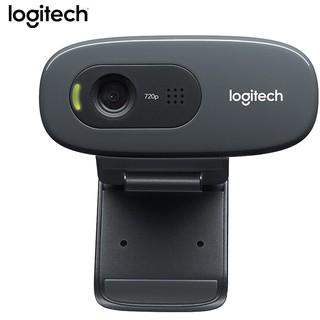 Logicool by Logitech C310 HD Webcam 720p Video 5 MP Photos