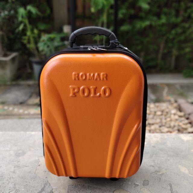 📢SALE💥 - กระเป๋าเดินทางล้อลาก 16 นิ้ว