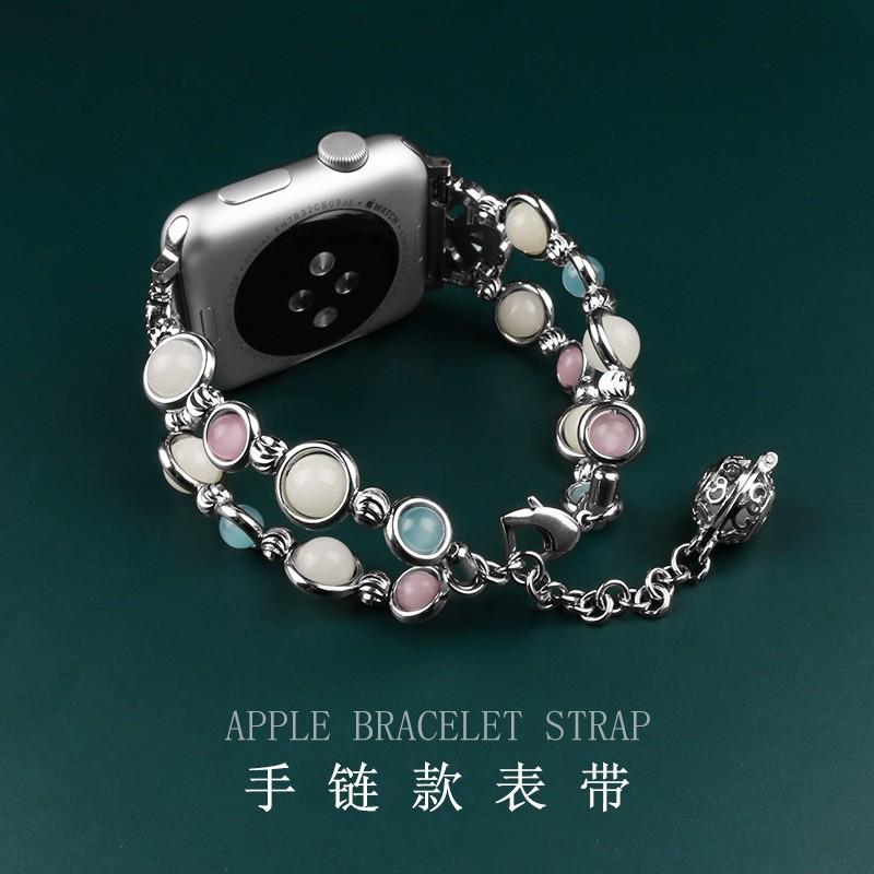 สายนาฬิกาข้อมือสําหรับ Applewatch 4 / 5 / 6 Strap Applewatch1 / 2 / 3 Generation