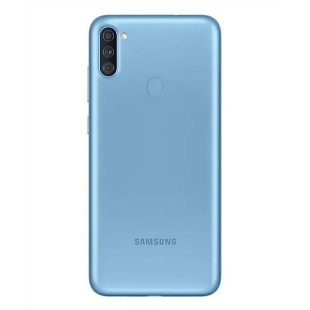 ♧Samsung สมาร์ทโฟน Galaxy A11 3/32GB
