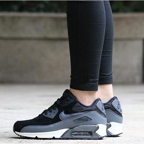 Nike Air Max 90 รองเท้าผ้าใบลําลอง