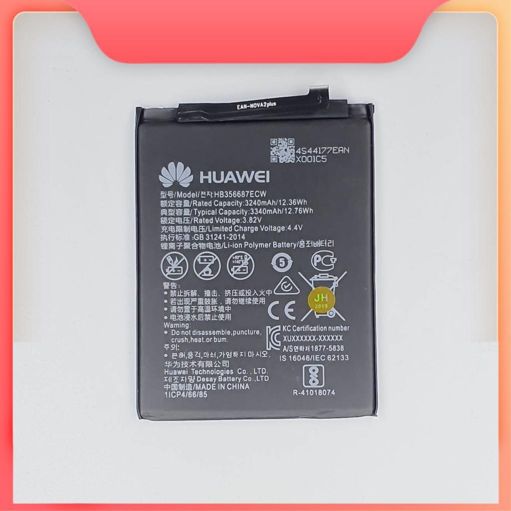 จุดประเทศไทย HotSale! ✩Future แบต Huawei Nova 2i Nova 3i แบตหัวเหว่ย Nova 2i 3i แบตเตอรี่ Nova 2i▼