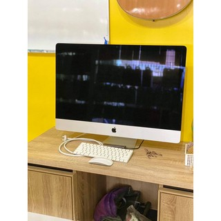 "IMac 27"" 2019 retina 5k i5 3.0ghz 6core/8gb"