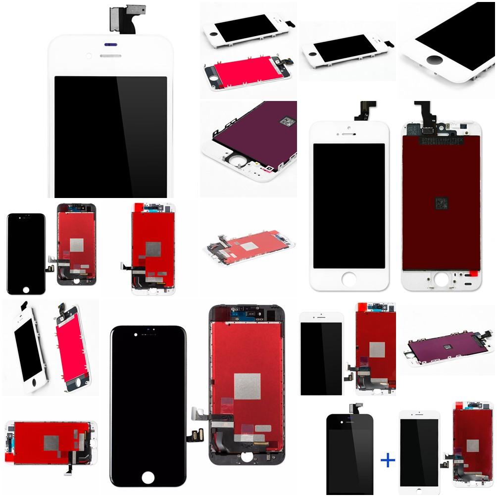 จอ iPhone จอชุดอะไหล่คุณภาพ i4 i4S i5 i5S i5C iSE i6 i6Plus i6S i6SPlus i7 i7Plus i8 i8Plus ไอโฟน