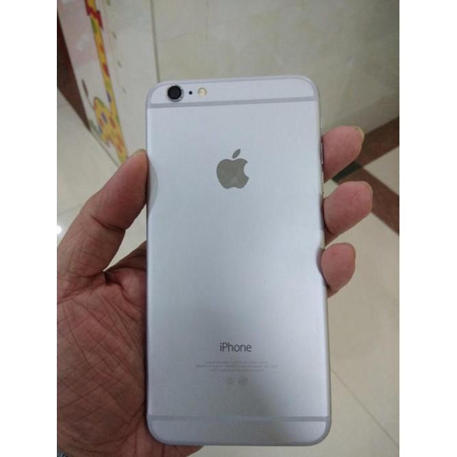 ไอโฟน6พลัสมือสอง apple iphone6 plus มือสอง iphone 6 plus มือ2 ไอโฟน6พลัสมือ2 โทรศัพท์มือถือ มือสอง iphone6plus