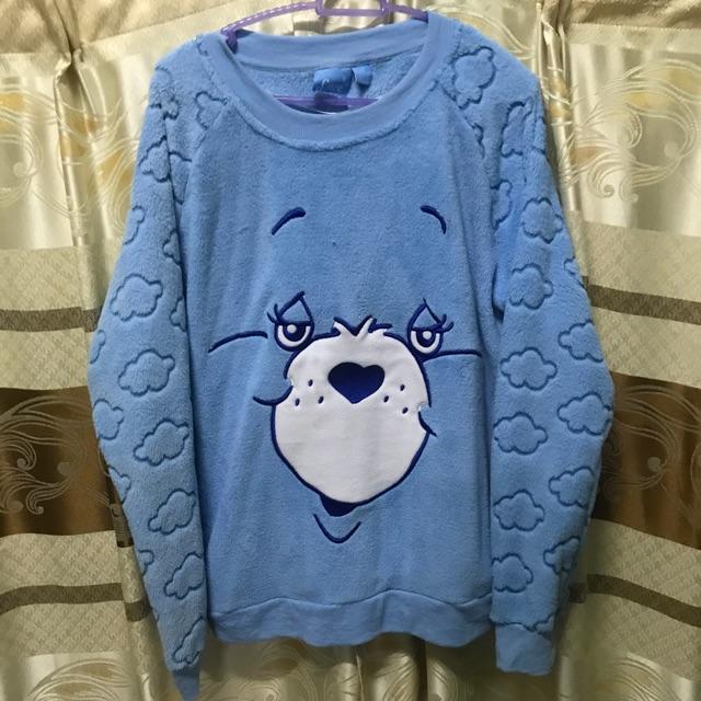 เสื้อสเวตเตอร์care bears